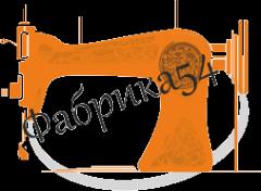 Логотип компании Фабрика54