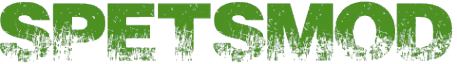 Логотип компании СПЕЦМОД