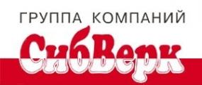 Логотип компании Сибверк