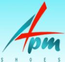 Логотип компании Art-Shoes