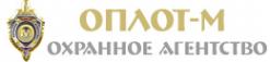 Логотип компании Оплот-М