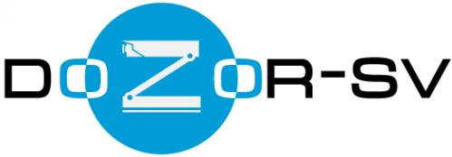 Логотип компании Дозор-СВ