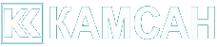 Логотип компании КамСан-Сервис