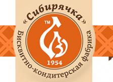 Логотип компании Сибирячка