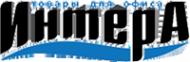 Логотип компании Интера