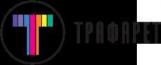 Логотип компании АП ТРАФАРЕТ