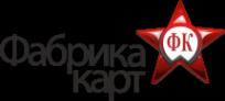 Логотип компании Фабрика Карт