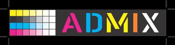 Логотип компании АДМИКС