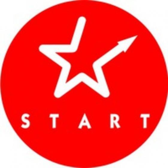 Логотип компании СтарТ