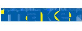 Логотип компании Мэйкер