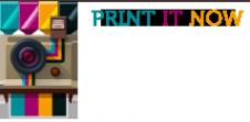 Логотип компании Printitnow.ru