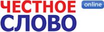 Логотип компании Честное слово