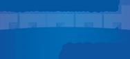 Логотип компании Зайка. Сканворды. Юбилейная
