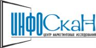 Логотип компании ИнфоСкан