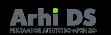 Логотип компании АРХИ-ДС