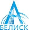 Логотип компании А Белиск