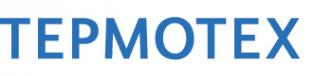 Логотип компании Термотех