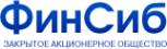 Логотип компании ФинСиб