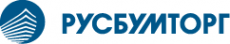 Логотип компании Русбумторг