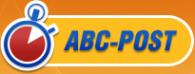 Логотип компании АБК-Пост