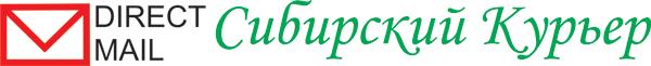 Логотип компании Сибирский курьер