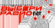Логотип компании Радио Дача