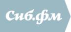 Логотип компании Сиб.фм