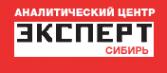 Логотип компании Эксперт-Сибирь