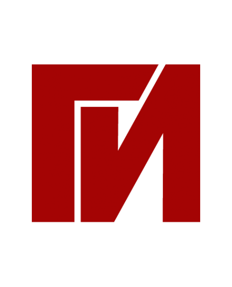 Логотип компании Грани Интерьера