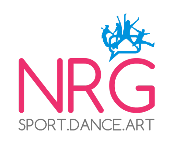 Логотип компании NRG