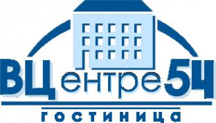 Логотип компании ВЦентре54