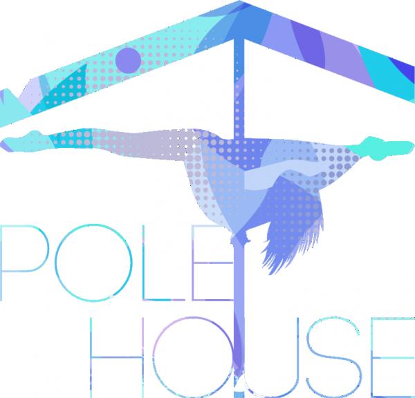 Логотип компании POLE HOUSE