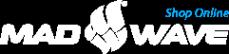 Логотип компании Mad Wave