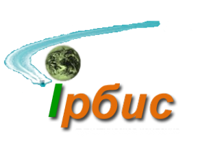 Логотип компании Ирбис