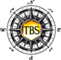 Логотип компании Travel Business Service
