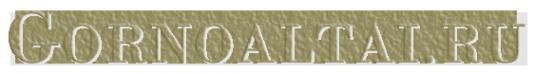 Логотип компании Гора Веселая