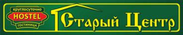 Логотип компании Старый центр