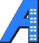 Логотип компании АРЕНДАЙ
