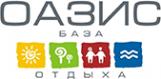 Логотип компании Оазис