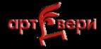 Логотип компании АртДвери