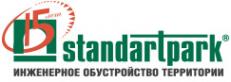 Логотип компании Стандартпарк Сибирь