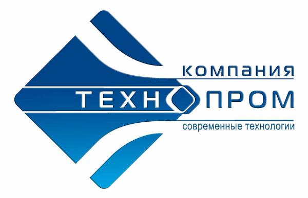 Логотип компании Технопром