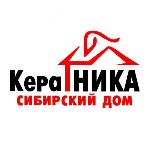 Логотип компании КераНИКА