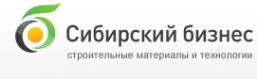 Логотип компании Сибирский бизнес