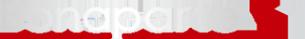 Логотип компании Бонапарт салон мозаики