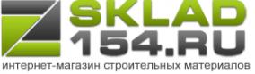 Логотип компании АБ СКЛАД154