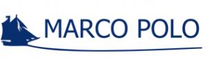 Логотип компании Марко Поло