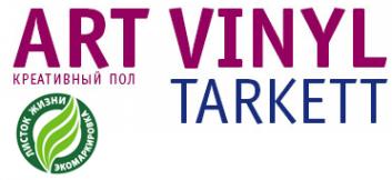 Логотип компании Art Vinyl
