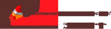 Логотип компании Сибирский партнер НСК