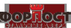 Логотип компании ФорПост